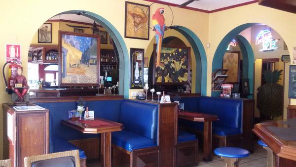 Van Gogh Pub - Experiencia Atmósfera Perfecta