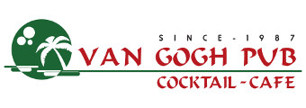 Van Gogh Pub - Cocktails & Cafe